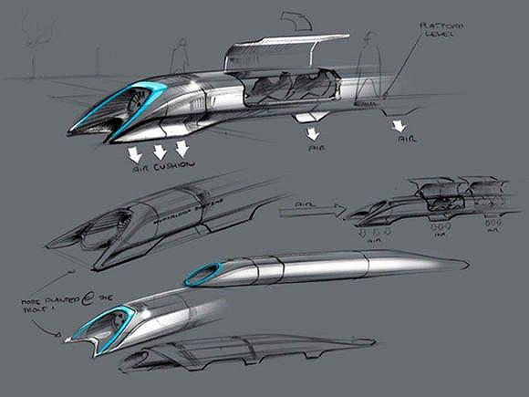 超级高铁模型.jpg